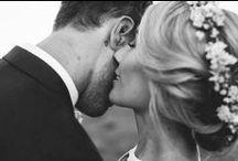 Weddings / by Emma Chapman Photography