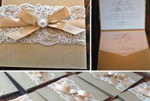 Wedding: Invitation