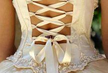 Wedding: Abiti sposa!!! ♥