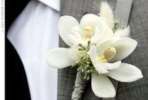 Wedding: Men