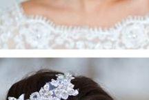 Wedding: Hair & Beauty  / Capelli e bellezza