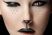 Make up: Festa in maschera