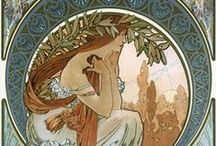 Jugendstil - Art Nouveau ...