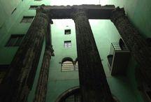 BARCELONA / I love my city
