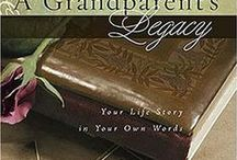 GRANDparents are Grand Indeed! / Celebrating Grandparents and senior life!