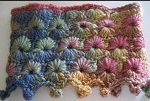 Cosas para ponerme / crochet