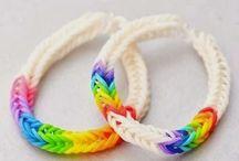 Rainbow loooms