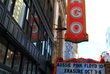 Etapa 1 Chicago-Springfield / Viaje por la carretera madre