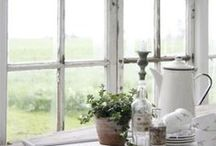 Home: Shabby chic style