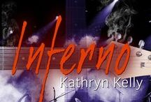 Inferno / The board for all things Sloane Mason, lead singer of Phoenix Rising, and hero of Inferno, coming in 2015