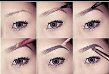 Make up: Trucco scuola
