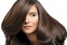 How Do I Make My Hair Healthier? / ARGANRain for Hair  http://arganrainproducts.com/
