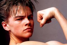 Leonardo DiCaprio / by Elle Fleenor