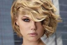 ^^ Do you like short hair? ^^ / There is no doubt, the best hair is healthy hair but i think hair model is so important. Some people like short someone like short.This board for short hair lovers :)