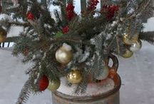 Wandaful Christmas Decorating / I love all things Christmas and these are some of my favorite Christmas decorating ideas.
