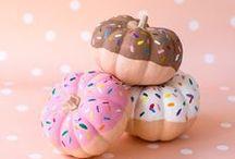Happy Halloween / Fancy + Fun