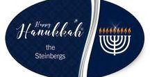 Hanukkah Cards & More