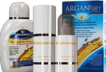 ** Beauty with ARGANRain on Bonanza  ** / Now, Bonanza has all of Arganrain Products.