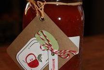 Wandaful Christmas Baking and Recipes / Wandaful Christmas baking ideas and recipes - great gift ideas too!!
