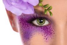 Make up: Arte