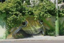 Arte: Street art