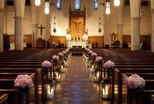 Wedding: Chiesa