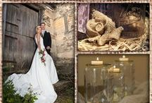 Wedding: Rustic