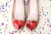 Fancy Vday / Happy Valentine's Day  Love, Fancy Pants