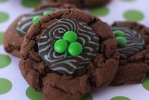 Wandaful ideas for St Patty's Day / All the things you need to celebrate St. Patty's Day!!