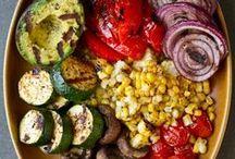 Pretty Healthy Food