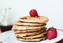 Fancy Pancakes / One of our favorite things...Fancy Pancakes. Just in time for #PancakeDay