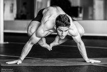 Yoga / yoga, pilates / by Thomas Brooks