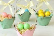Wandaful crafts and decorations just in time for EASTER / Lots of great crafts and ideas to celebrate Easter.