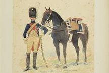 Grenadiers-gendarmes, gendarmerie d'élite