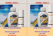 **ArganRain Product Prices** / Order one of our ARGANRain Products below and we ensure that you'll be impressed with the results ! International Shipping -  We Ship WorldWide  #order #ordernow #buy #arganrain #arganrainproducts #shampoo #hairshampoo #hairloss #women #man