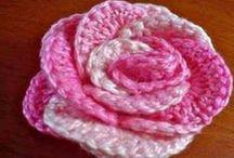 Ricamare: Scuola crochet
