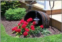 Home: Progetto giardino