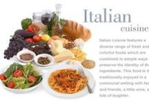 Italy - Art, Culture and Food