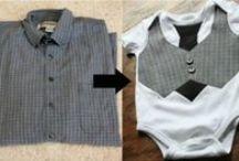 Fai da te: Produzione abiti