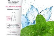 Igiena intima / Produse pentru igiena intima 100% naturale