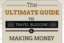 Travel blogging as a living / Hoe to make money with your travel blog