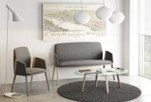 sofas  de FAMO