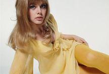 60's fashion / 1960-1969