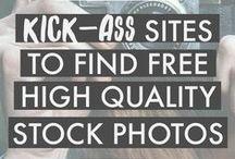 Stock photos / New pin everyday :)
