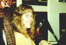 James Hetfield / Photos of James during the years when he was a pretty baby (before the Black Album that is)
