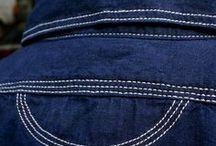 DETAILS - CLOTHES