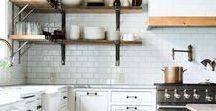 Kitchen Dreamin