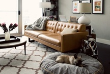 Living Room / living rooms I love