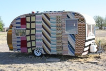 Gypsy Farm Market / part european mercado, part farm stand, 100% traveling seasonal indie-craft artisan market