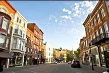 Can't Miss Must Sees / When you visit Galena & Jo Daviess County, IL, make sure these spots are on your 'must see' list.